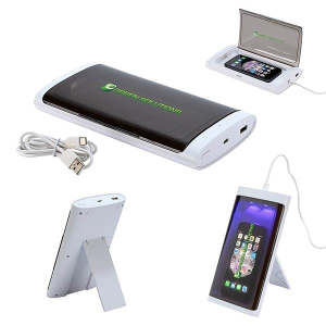 Defender UV Sanitizer Box & Charger